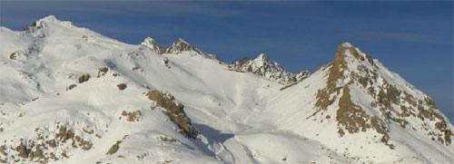 ouverture serre chevalier 3 décembre 2011