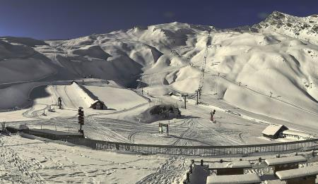 webcam cauterets ski