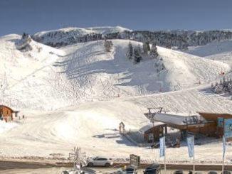 webcam chamrousse ski recoin