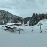 webcam lac blanc station de ski des vosges