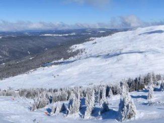 webcam lelex ski monts jura
