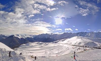 webcam luchon superbagneres ski