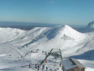 webcam mont dore puy de sancy