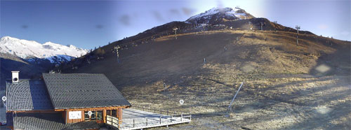 webcam valloire la setaz