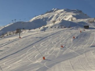 webcam valloire ski