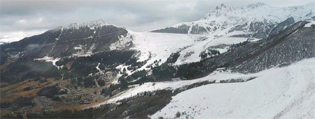 webcam valmorel