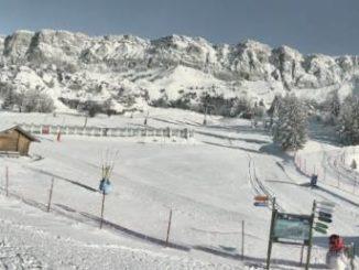 webcam villard de lans ski
