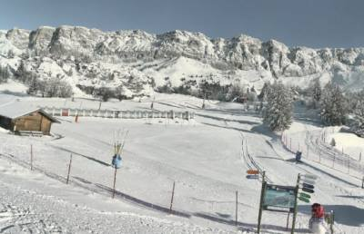 webcam villard de lans ski