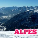 webcams des alpes du sud