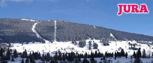 webcams du jura - stations de ski