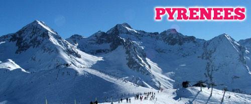 webcams des pyrénées, stations de ski