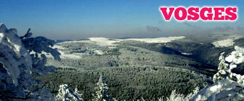 webcams des vosges et stations de ski